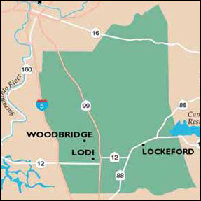 Lodi moving to sub-appellations